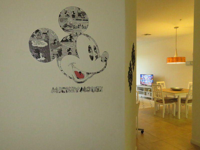 Exclusivo apartamento para 5 personas