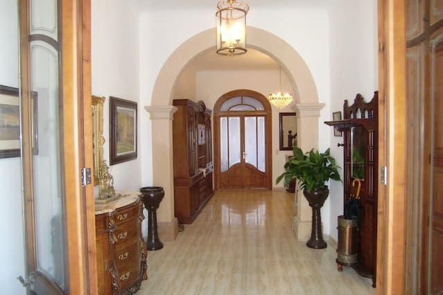 Preciosa Casa en Santa Margalida