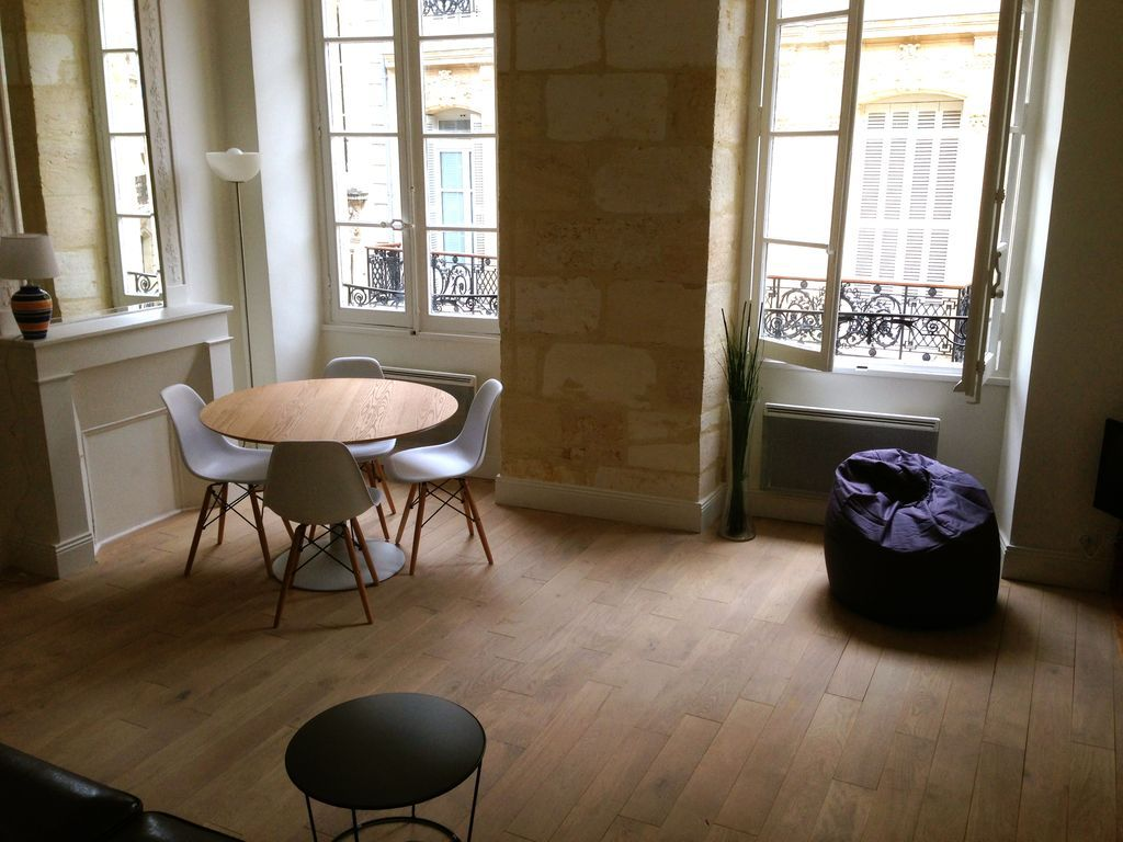 Hébergement de 40 m² à Bordeaux