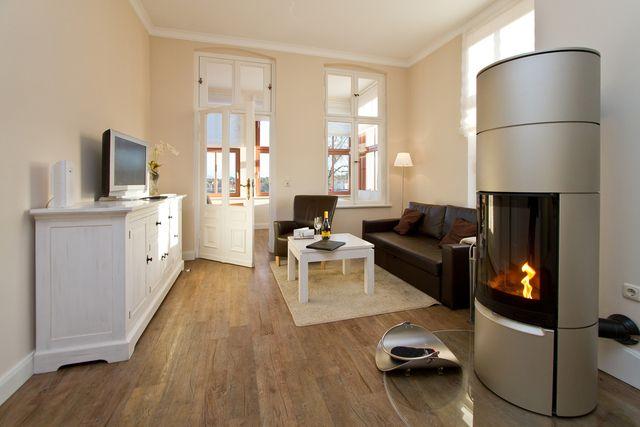 Haus auf 50 m² in Ahlbeck (seebad)