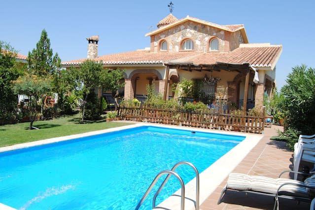 Vacaciones en Granada y Alhambra
