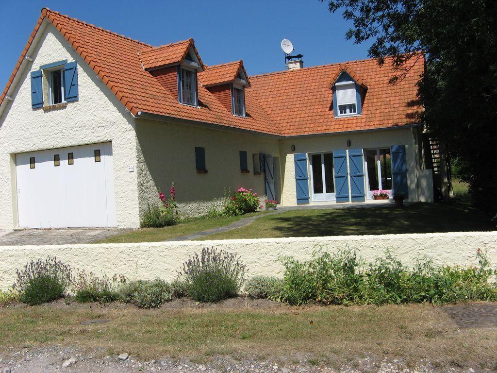 Residencia en Somme de 5 habitaciones