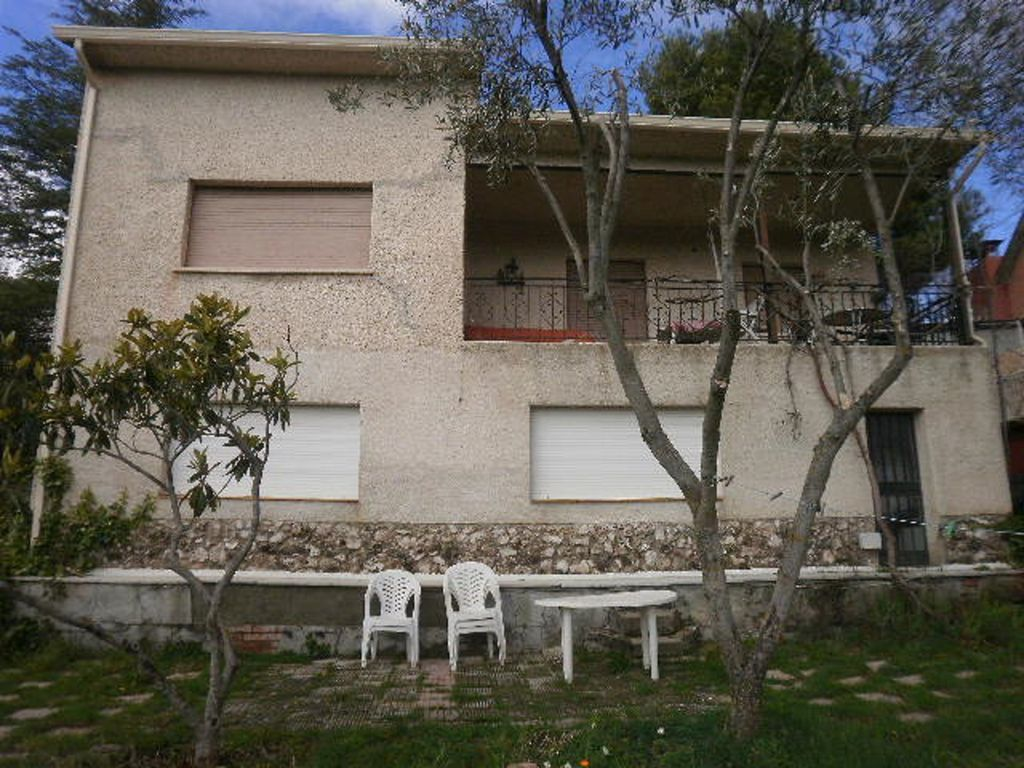 Atractiva residencia para 4 huéspedes