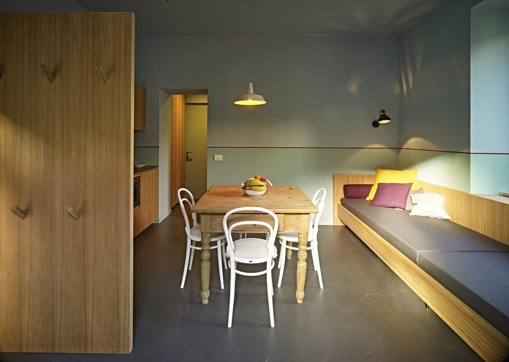 Vivienda en Tiarno di sotto de 2 habitaciones