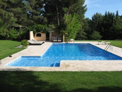 Casa acogedora con piscina