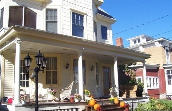Extended Stay Condo Syracuse NY apartment
