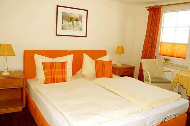 Ferienunterkunft auf 40 m² in Prerow (ostseebad)