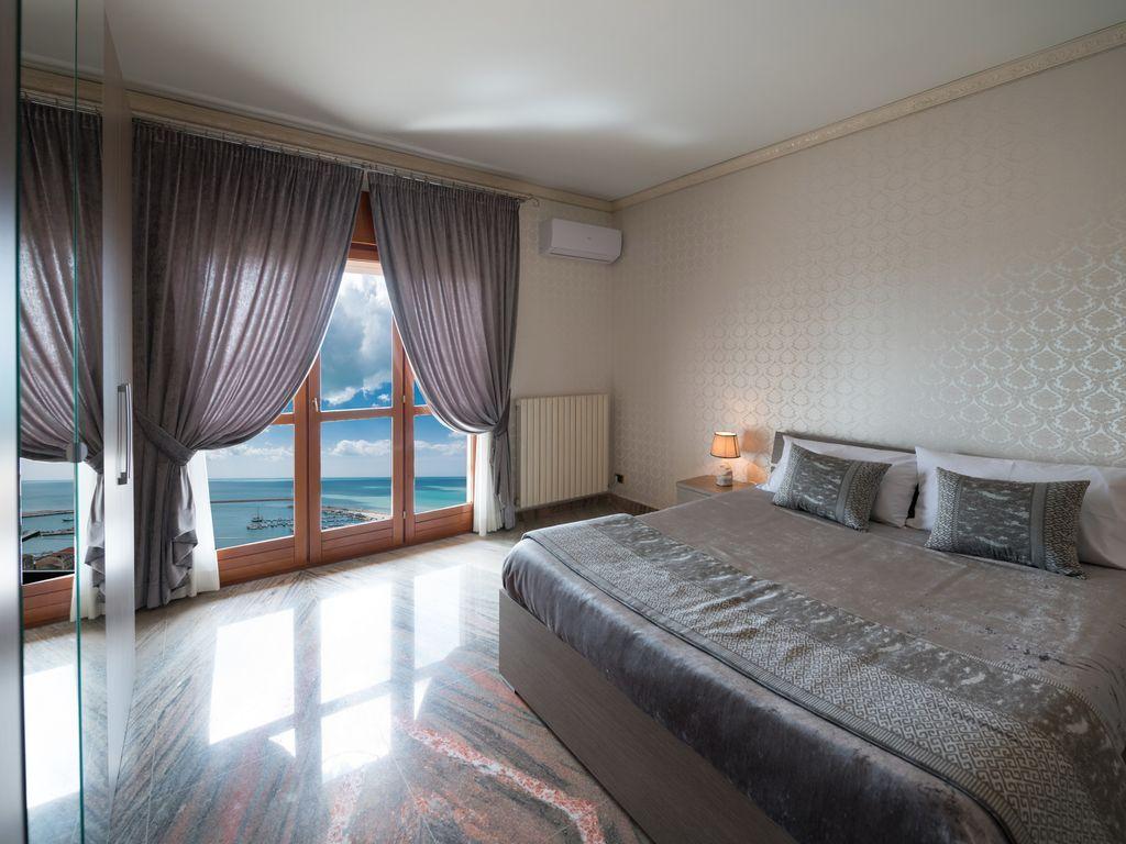 Casa vacanze di 1 stanza a Sciacca