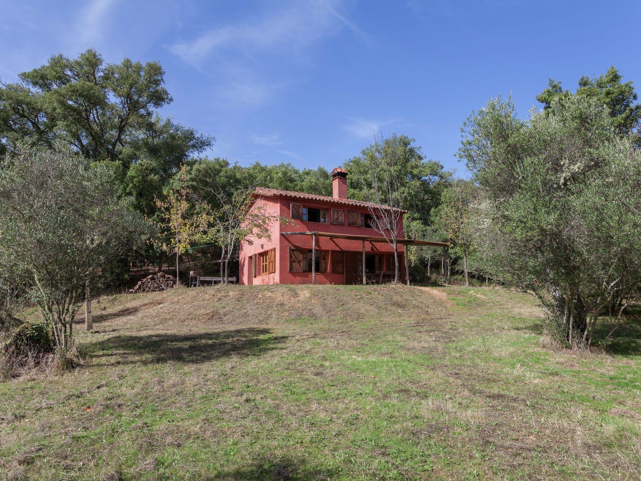 Alojamiento de 110 m² en Galaroza