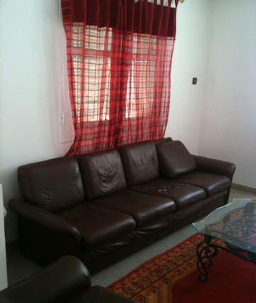 Beautiful furnished villa F3 dakar liberté2