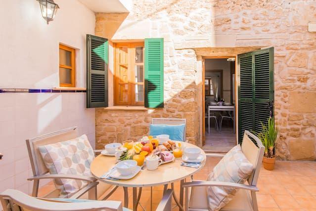 Alojamiento de 100 m² de 3 habitaciones
