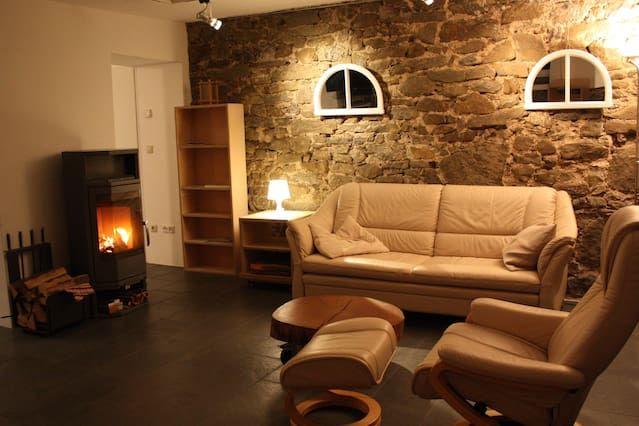 Ferienwohnung in Fischbachau mit 1 Zimmer