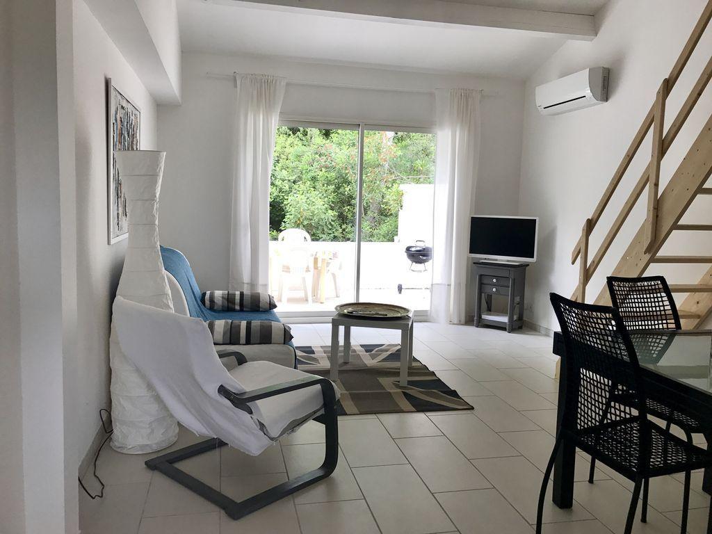 Apartamento funcional de 1 habitación