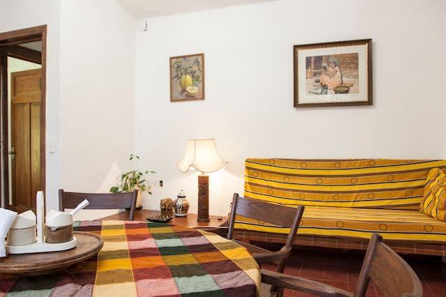 Alojamiento para 5 personas en Cuernavaca