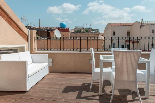 Birkin Luxury Apartment in Cagliari