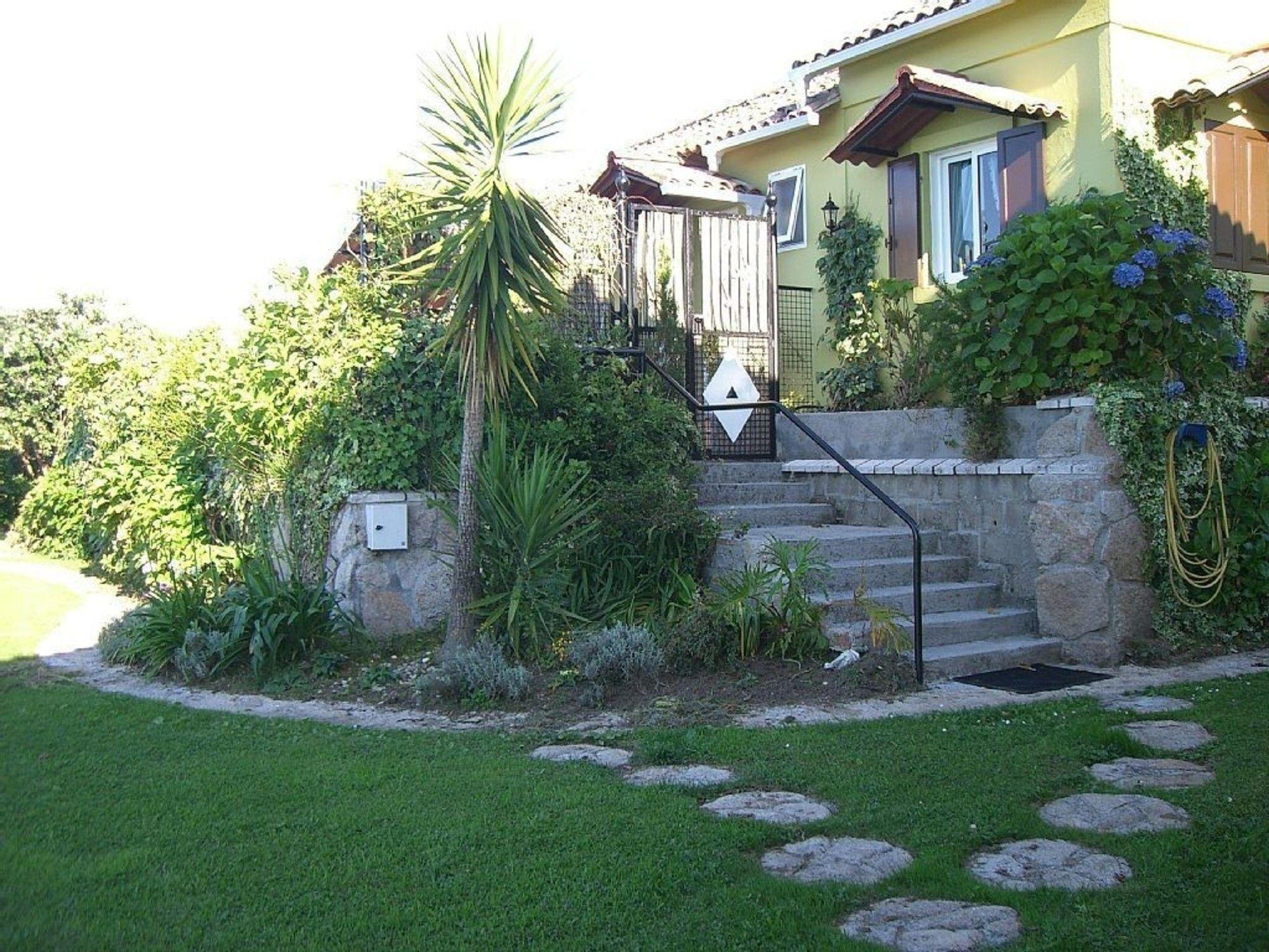 Casa en Bueu con Terraza, Internet, Lavadora (594670)