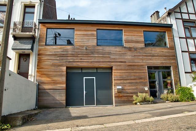 Apartamento popular para 5 huéspedes