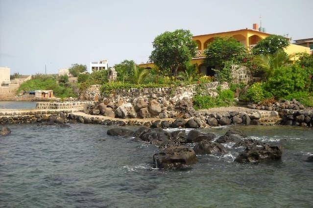 Dakar Ile De N Gor: Casa / villa / chalet - Dakar n'gor
