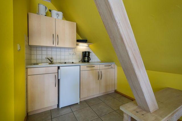 Haus auf 35 m² in Zempin (seebad)
