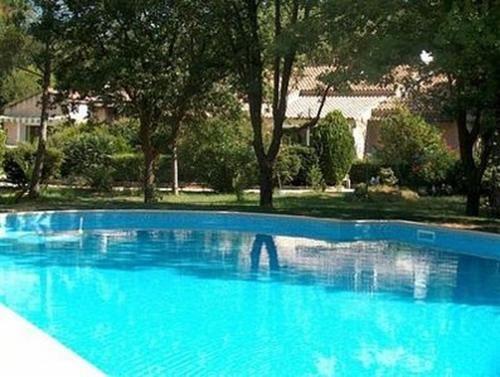 Residencia de 1 habitación en Roquebrune-sur-argens