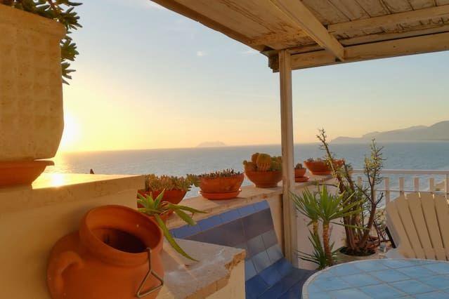 Casa Celeste - Breathtaking view