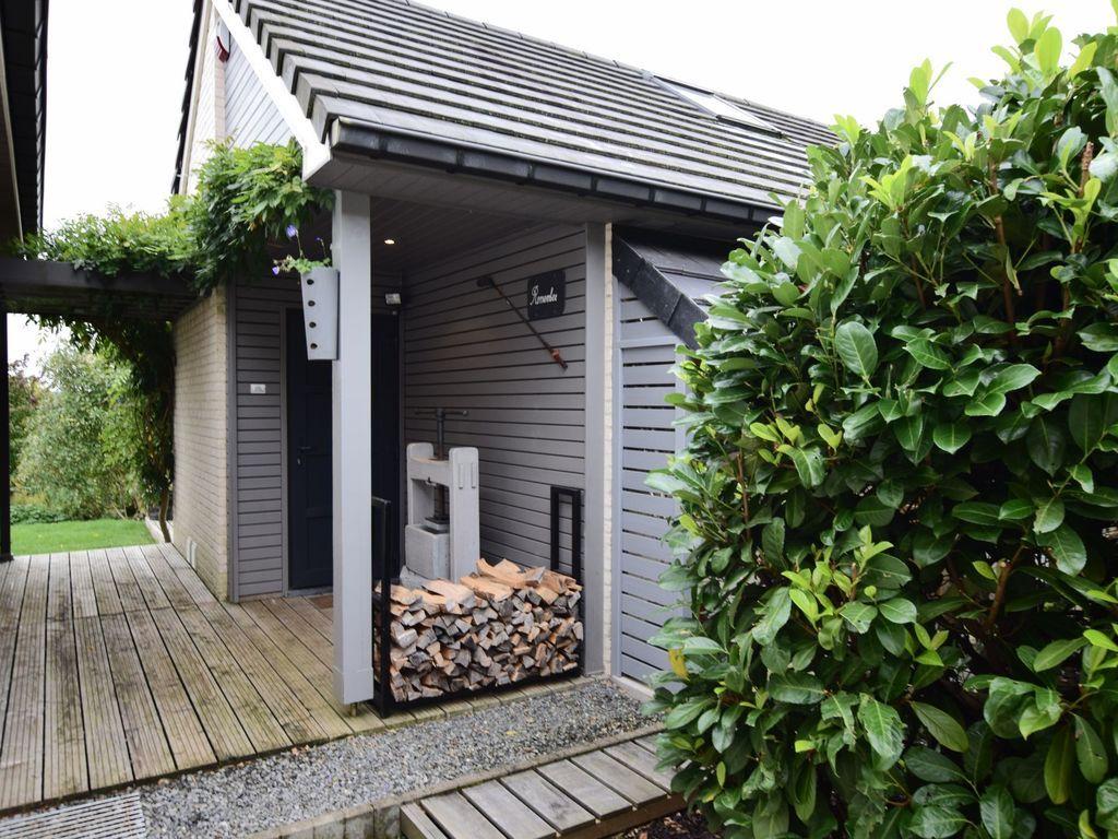 Alojamiento de 40 m² para 2 huéspedes
