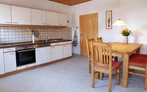 Residenz für 7 Gäste mit 1 Zimmer