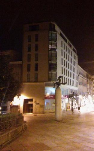Vivienda en Ourense de 1 habitación