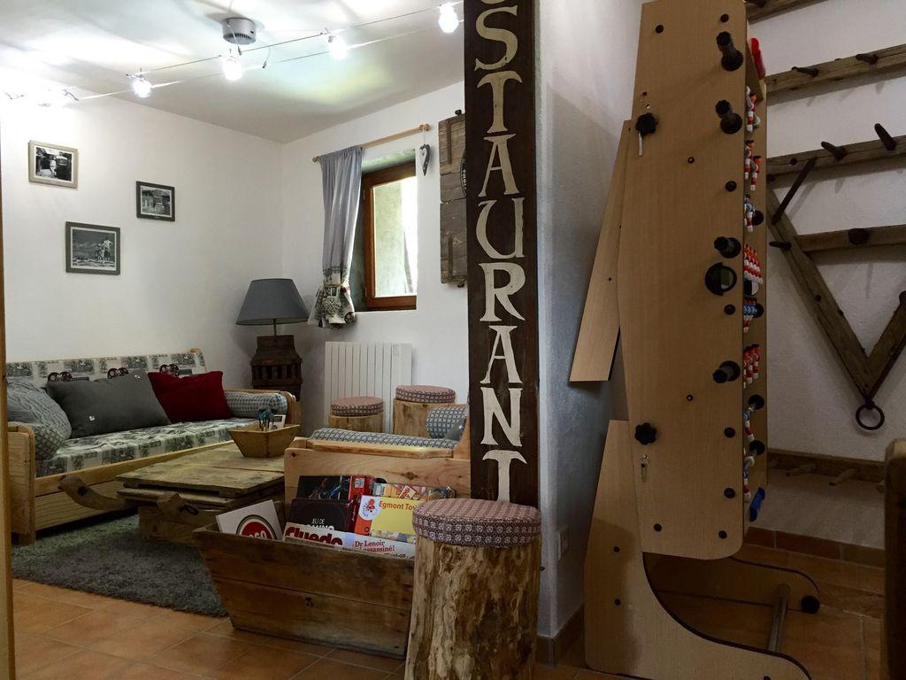 Casa de 80 m² para 10 huéspedes