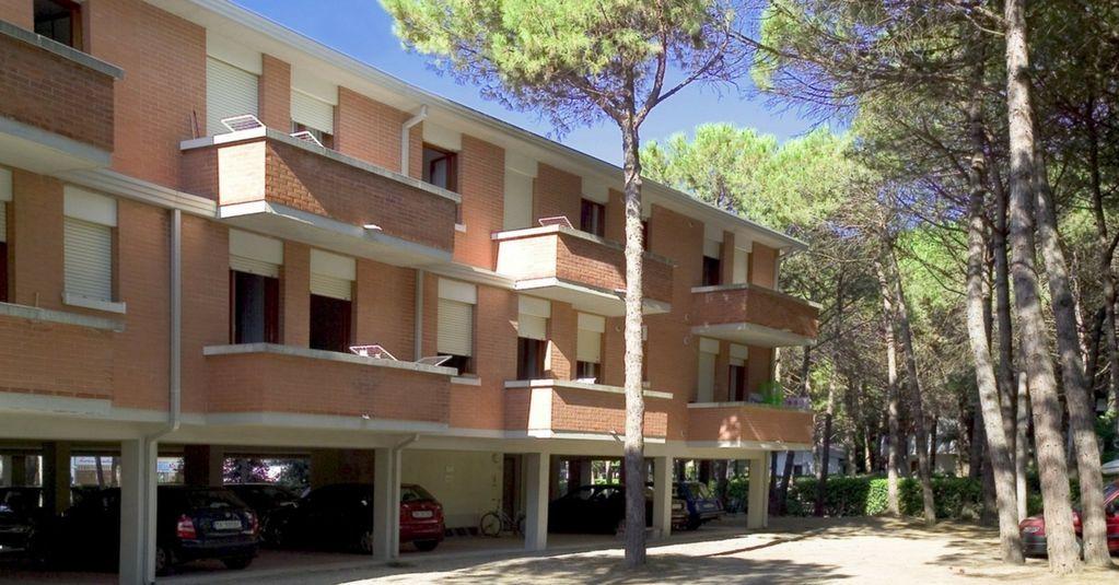Apartamento atractivo en Bibione