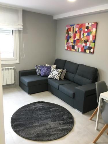 Attractif appartement avec 1 chambre