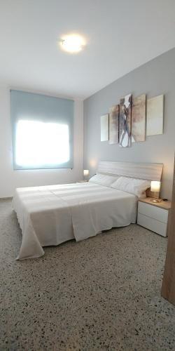 Apartamento con parking incluído en Sabadell