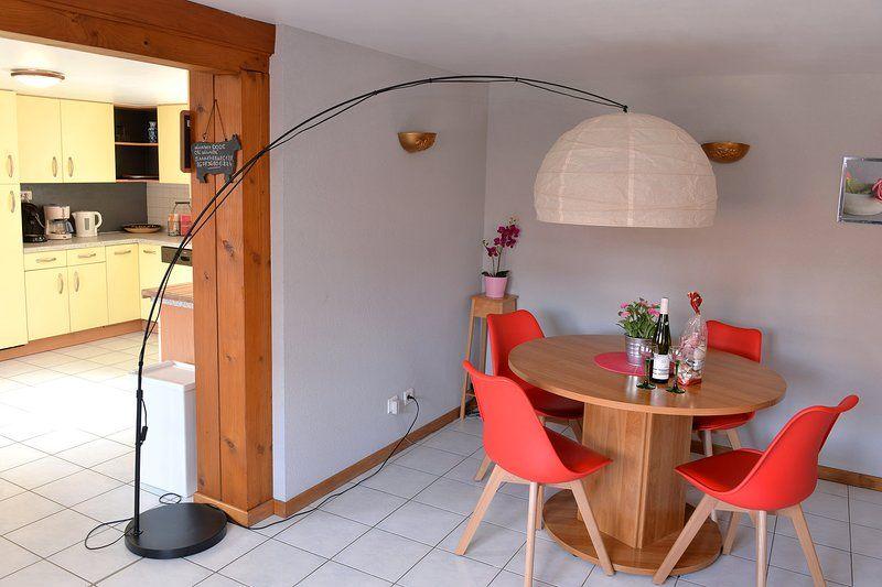 Apartamento de 90 m² en Eguisheim