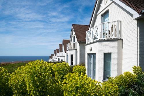 Häusliche Residenz mit Balkon