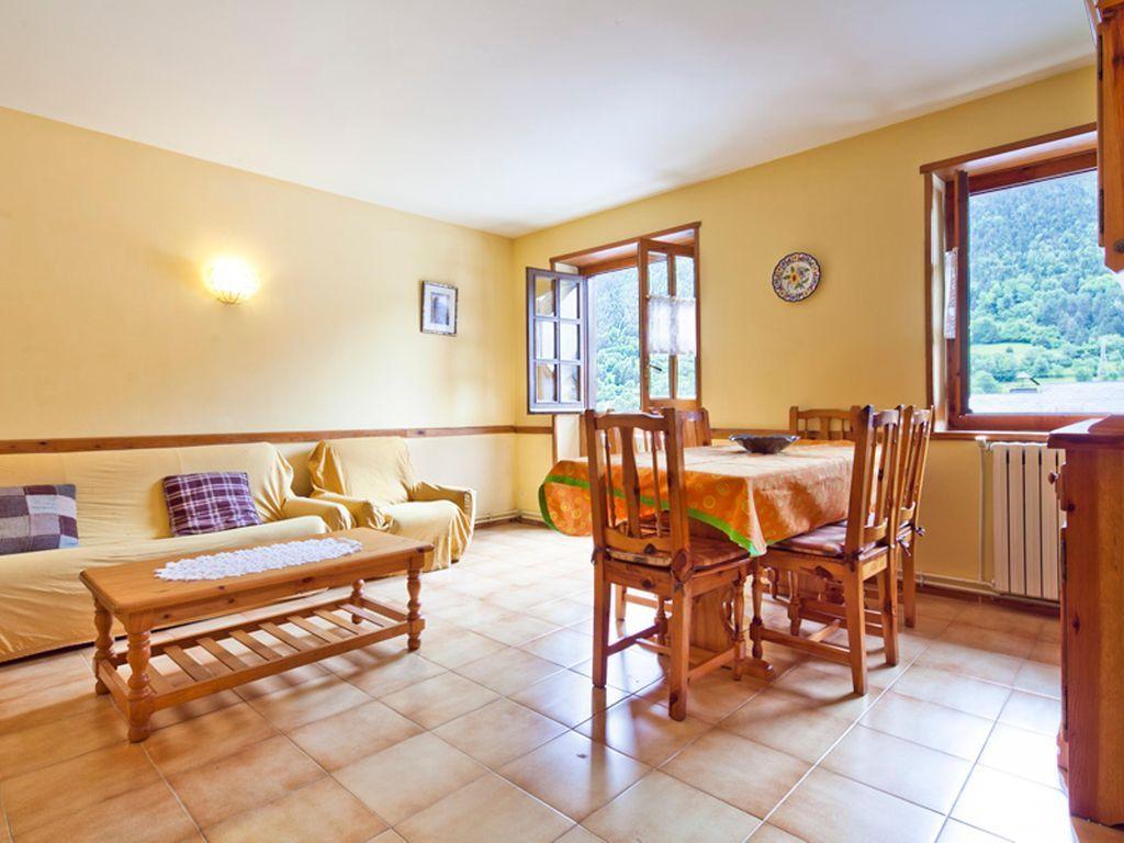 Beliebte Ferienunterkunft mit 4 Zimmern