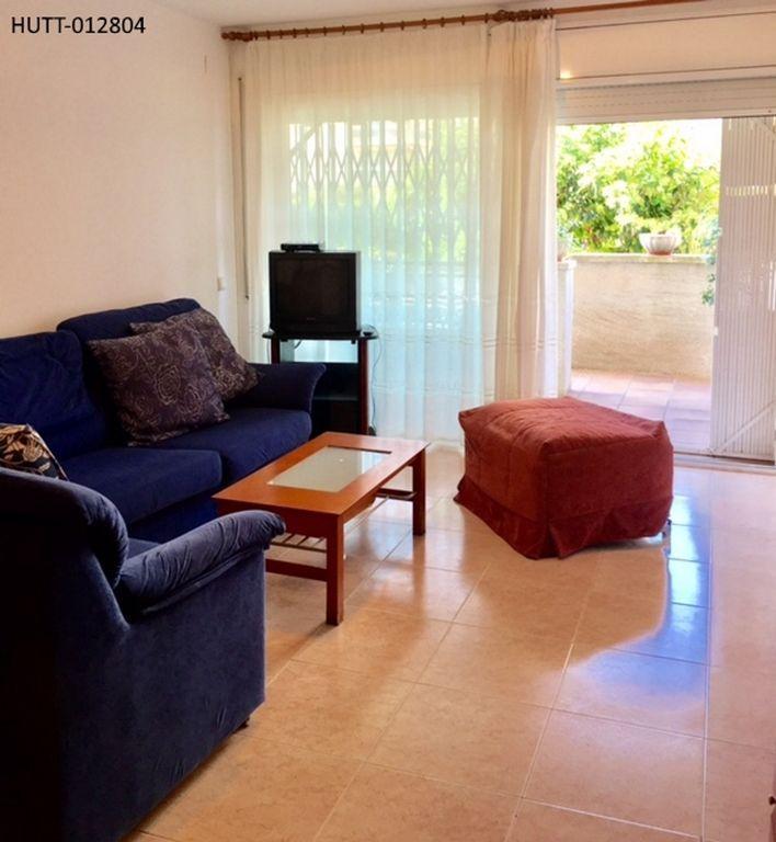 Apartamento funcional para 6 en Segur de calafell