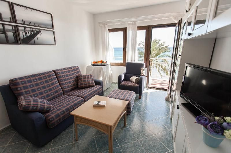 Flat marvellous in Cala millor