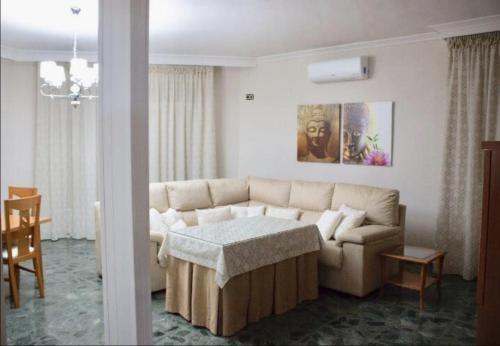 Alojamiento de 1 habitación en Úbeda