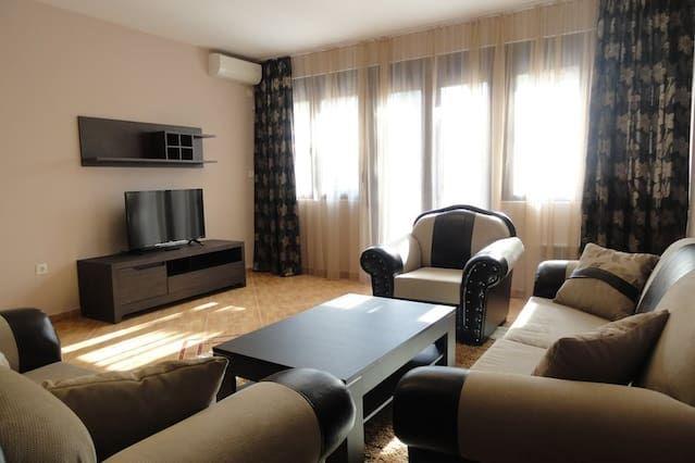 Casa en Budva de 2 habitaciones