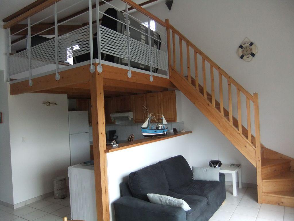 Práctica casa de 3 habitaciones
