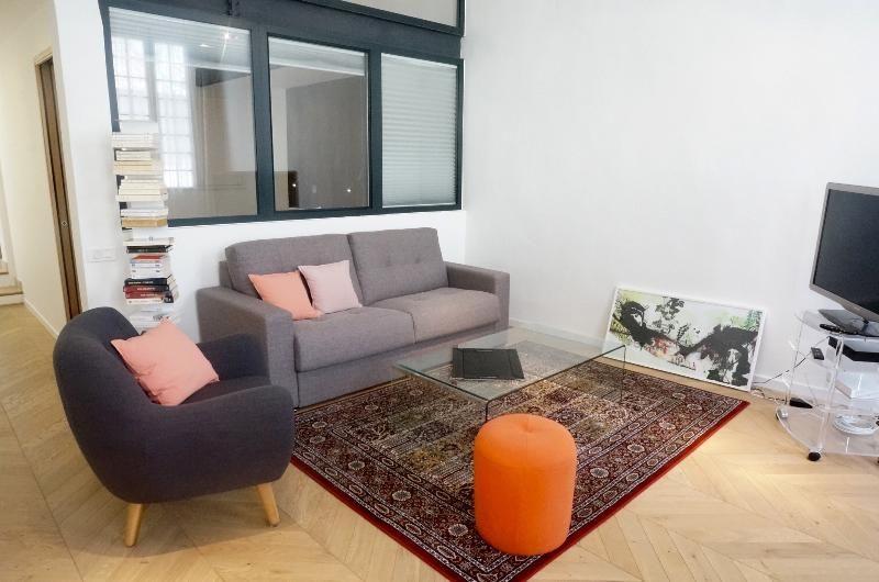 Maravillosa vivienda de 60 m²