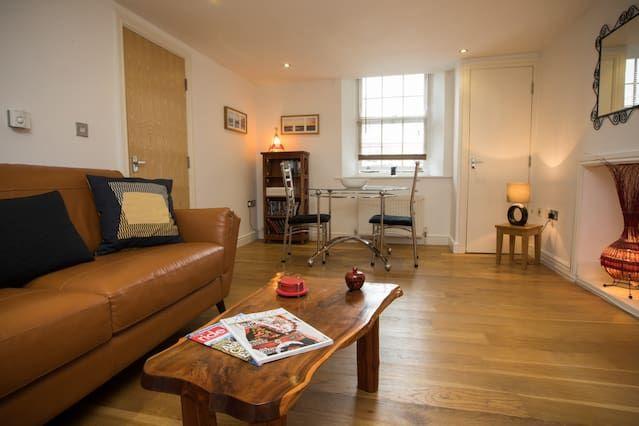 Wonderful flat with wi-fi