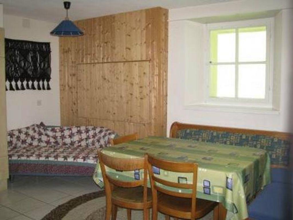 Alojamiento estupendo de 3 habitaciones