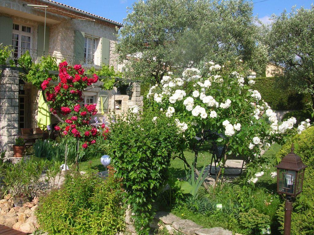 Vivienda de 3 habitaciones en Vaison-la-romaine