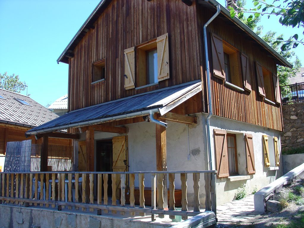 Casa de 70 m² en Hautes-alpes
