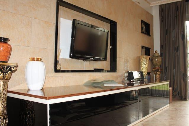 Residencia de 150 m² de 4 habitaciones