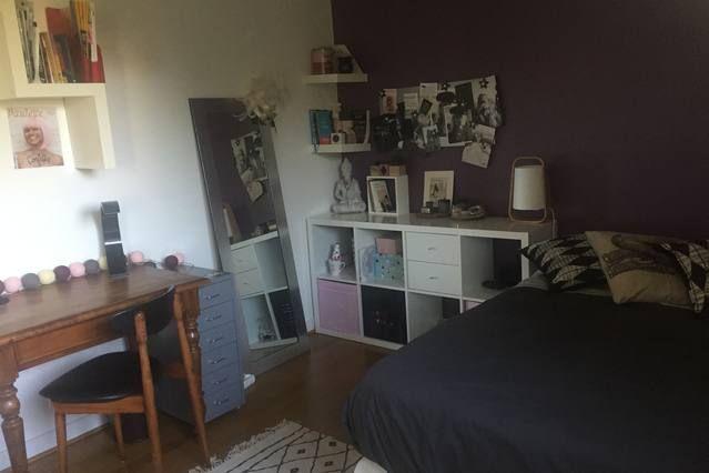 Residencia de 4 habitaciones en Vannes