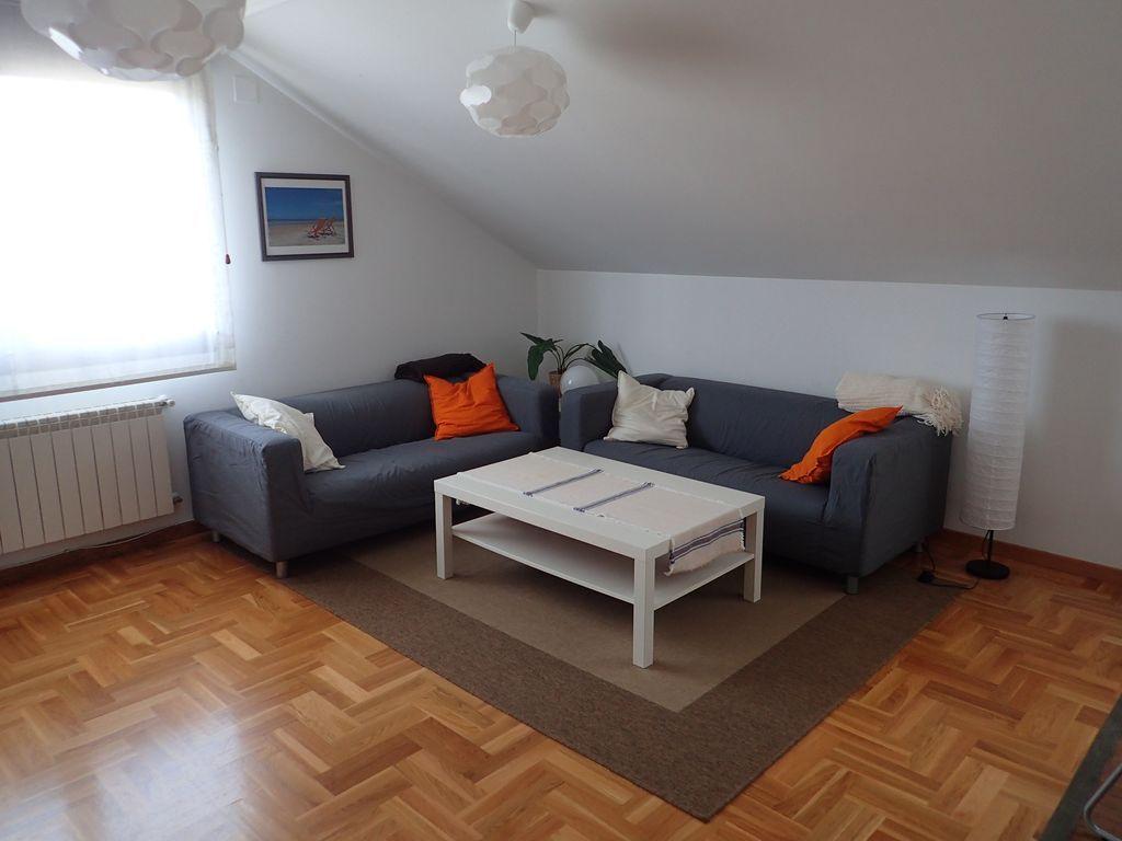 Apartment mit inklusive Parkplatz