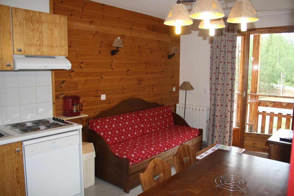 Apartamento genial en Pelvoux