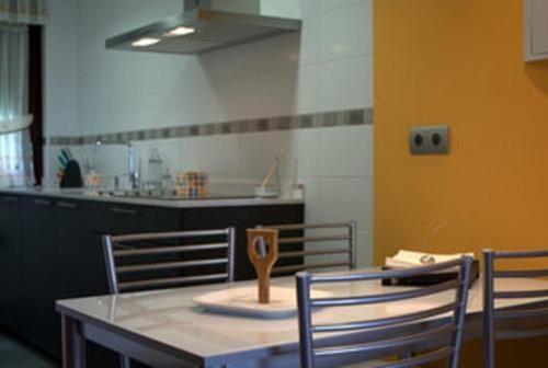 Popular apartment in Lastres